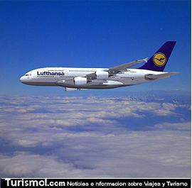 Lufthansa 2009