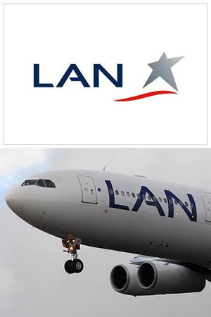 LAN se compromete con el medio ambiente 1