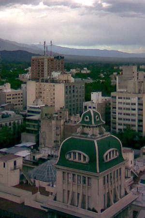La Comisión de la OMT se reúne en Mendoza 1