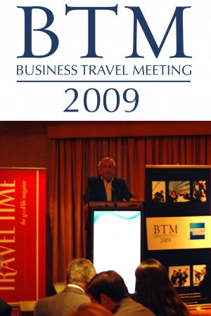 Chile: Business Travel Meeting 09 1