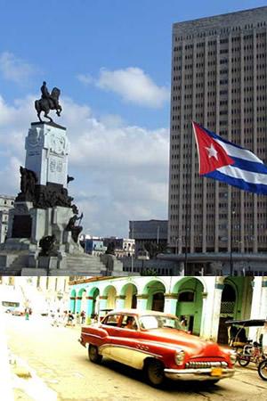 Cuba registra un aumento de visitantes 2