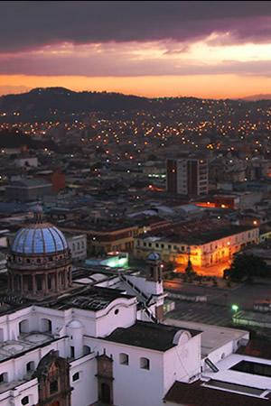 Costa Rica desde ahora cuenta con un hotel de primer nivel 3