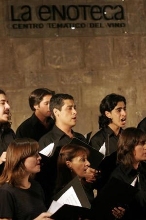 Mendoza: Música Clásica por los Caminos del Vino 3