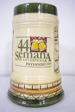 44ª Semana De La Cerveza Paysandú 2009 1
