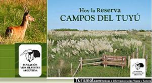 Primer Parque Nacional de Buenos Aires: Campos del Tuyú 5