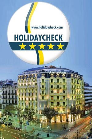 España: Los 5 hoteles con mejor costo-beneficio 2