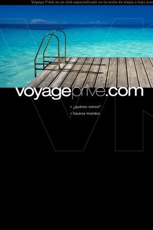 Los beneficios de pertenecer al club VoyagePrive 2