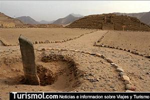 Ciudad sagrada de Caral-Supe, en Perú, declarada Patrimonio Mundial de la Humanidad por la UNESCO 6