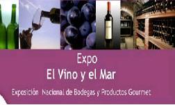 Expo El Vino y el Mar, 2010, tendrá sede en Mar del Plata (Buenos Aires, Argentina) 1