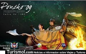 '39° Fiesta Nacional e Internacional del Poncho', 2009, Catamarca – Argentina: Paisajes y artesanías para disfrutar el invierno 7
