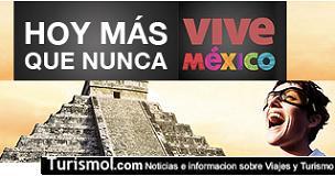 'Welcome Back': México inicia promoción turística en Estados Unidos y Canadá 10