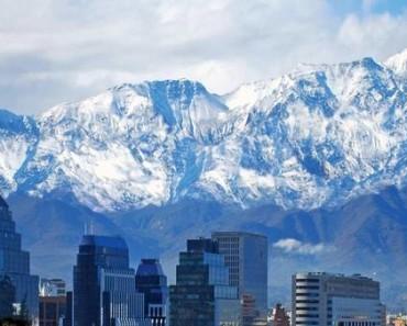 Buenos Aires fué elegida como la mejor ciudad latinoamericana para vivir 1