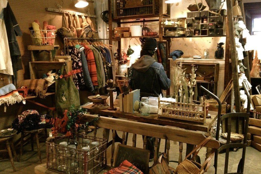 Brooklyn Flea + Smorgasburg Winter Market