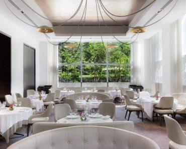 10 mejores restaurantes en Nueva York, estado de Nueva York 11