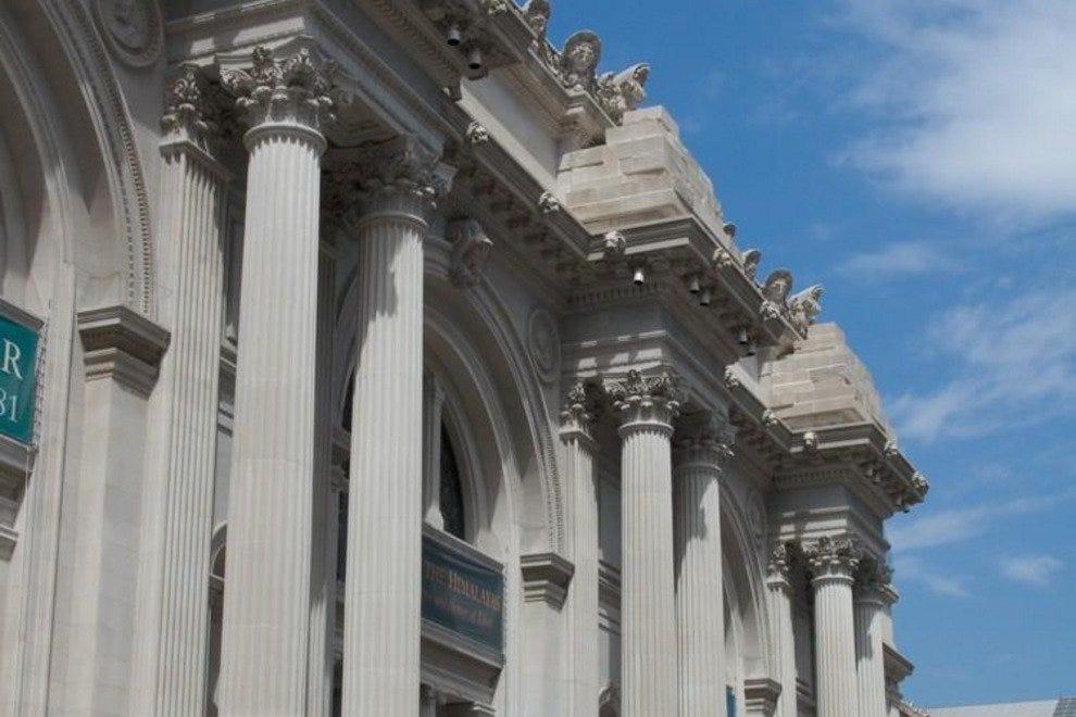 El museo metropolitano