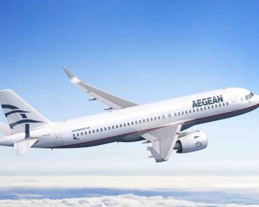 Aegean bate récords de pasajeros en 2019 | Noticias 5