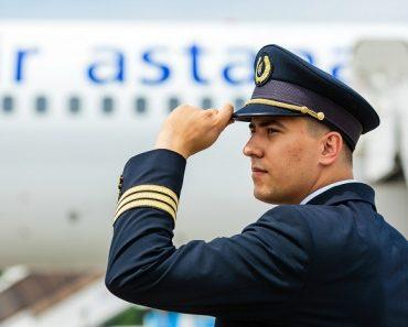 Air Astana busca aislar a Kazajstán del coronavirus | Noticias 11