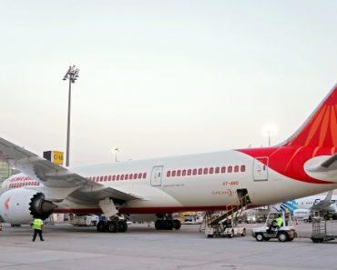 Air India lanzará la conexión de Mumbai desde Londres Stansted   Noticias 8