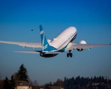 Boeing cae a la primera pérdida anual desde 1997 | Noticias 1
