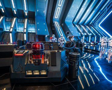 Todo lo que necesitas saber sobre Star Wars: Rise of the Resistance en Disney World 3