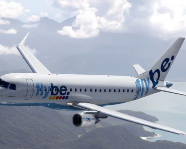 Gobierno plantea cambios en el servicio de pasajeros aéreos para salvar Flybe | Noticias 9