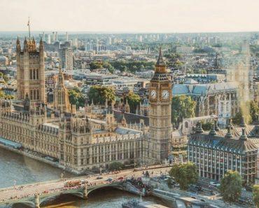 Guía de tres días para visitar Londres 5