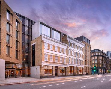 Hart Shoreditch Hotel se unirá a Curio Collection en febrero   Noticias 7