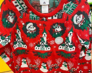 Informe de Disney Outlet: ¡es un milagro posterior a la Navidad! 11