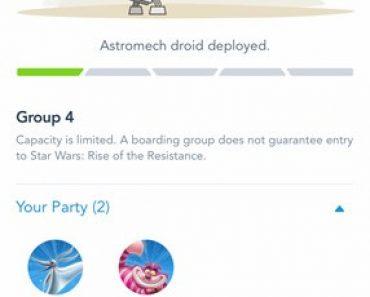 Informe sobre el auge de la resistencia de Star Wars y la estrategia del grupo de abordaje bajo 2