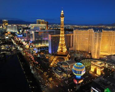 Los invitados a la convención conducen a Las Vegas a nuevas alturas turísticas | Noticias 11