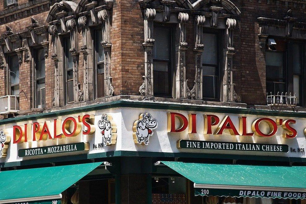 DiPalo's