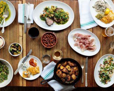Los mejores restaurantes para el otoño: Restaurantes en Nueva York 10