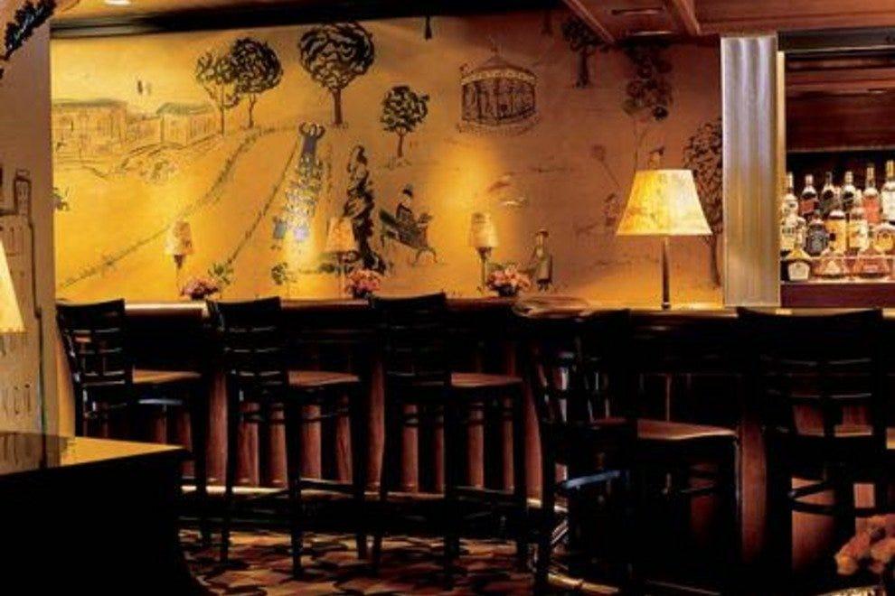 Bar Bemelmans