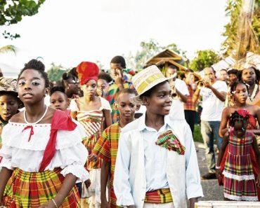 Santa Lucía presenta nuevo programa de embajadores | Noticias 4