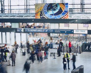 Se espera un mayor crecimiento en el aeropuerto de Praga cuando se inicien las rutas de largo recorrido Noticias 7
