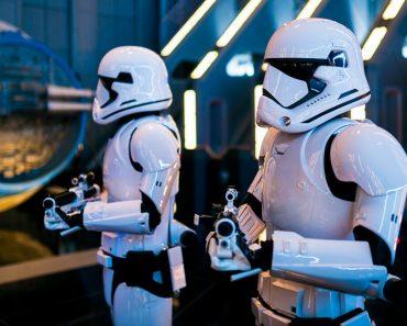 Star Wars Rise of Resistance: Disneyland Virtual Queue & Crowd Predictions 8