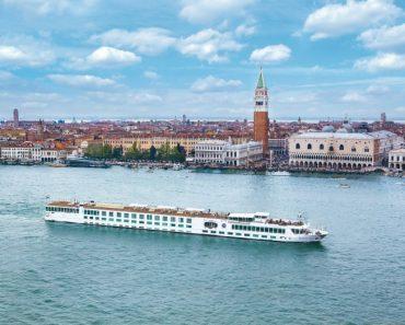 Uniworld busca compensación de MSC Cruceros tras el accidente de River Countess | Noticias 2