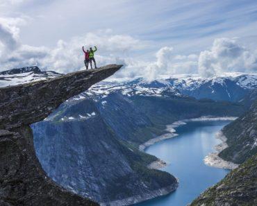 Vacaciones en Noruega: lo que impresiona en Noruega y por qué debería visitarlo | Atención 11