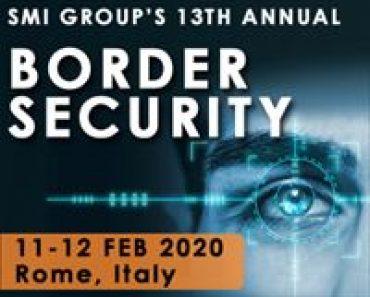 Viajes sin interrupciones y seguridad aeroportuaria en la Conferencia de Seguridad Fronteriza 2020 7