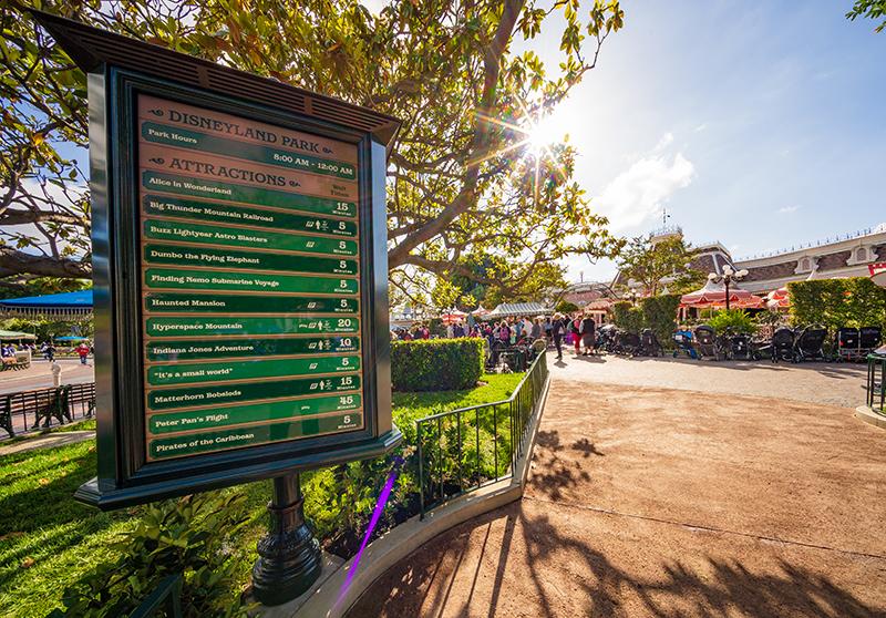 Disneyland v. Disney World: Edición 2020 5