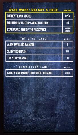 Dilema de la caída de la cuerda: Informe sobre el aumento de la resistencia de Star Wars 19
