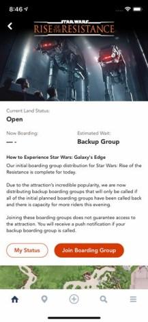 Dilema de la caída de la cuerda: Informe sobre el aumento de la resistencia de Star Wars 11