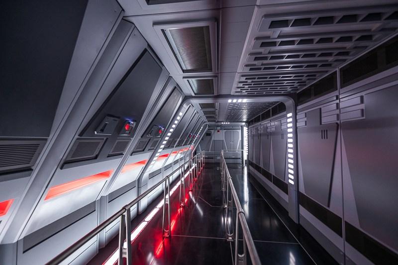 Todo lo que necesitas saber sobre Star Wars: Rise of the Resistance en Disney World 17