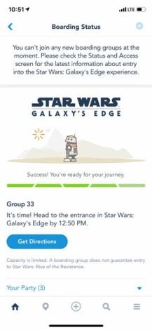 Todo lo que necesitas saber sobre Star Wars: Rise of the Resistance en Disney World 13
