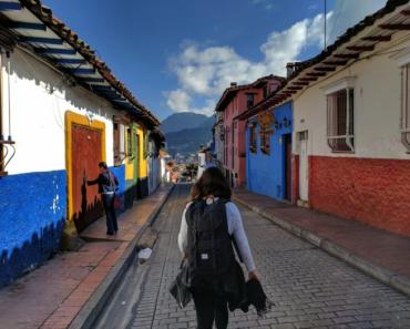4 mejores lugares para visitar en Colombia | Atención 11