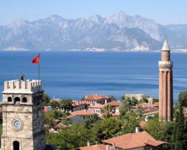 A los británicos se les ofrece un viaje sin visa a Turquía   Noticias 9