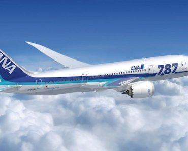 ANA realiza el último pedido del 787 Dreamliner con Boeing | Noticias 5