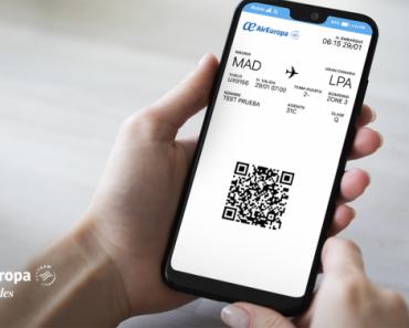 Air Europa presenta nuevos procedimientos de embarque | Noticias 3