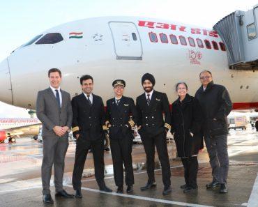 Air India agrega conexión a Mumbai desde Stansted   Noticias 4