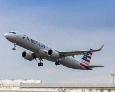 American Airlines agrega capacidad de carga a Europa | Noticias 1